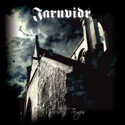 JARNVIDR - Passeur des temps CD Heathen Metal