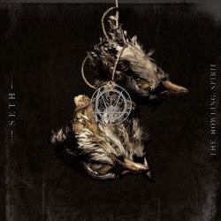 SETH - The Howling Spirit Digi-CD Blackened Metal