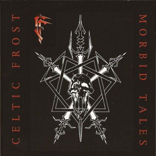 CELTIC FROST - Morbid Tales CD Metal