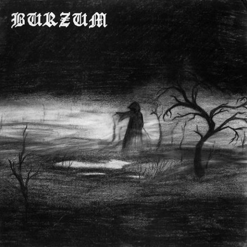 BURZUM - Burzum / Aske CD Black Metal