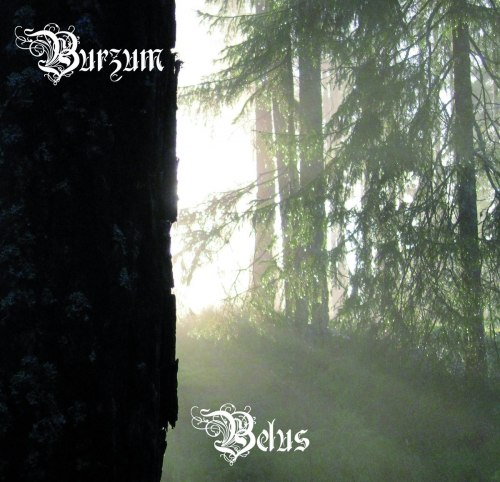 BURZUM - Belus CD Pagan Metal