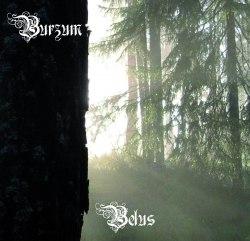 BURZUM - Belus CD Pagan Metal