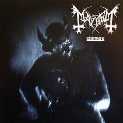 MAYHEM - Chimera Digi-CD Black Metal