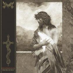 MAYHEM - Grand Declaration Of War Digi-CD Industrial Blackened Metal