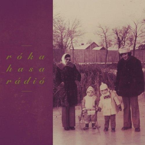 THY CATAFALQUE - Róka Hasa Rádió CD Avantgarde Metal