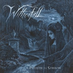 WITHERFALL - A Prelude To Sorrow Digi-CD Progressive Heavy Metal
