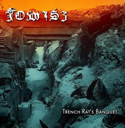 JOWISZ - Trench Rat's Banquet Digi-CD Military Ambient