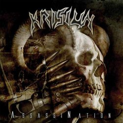 KRISIUN - AssassiNation CD Death Metal