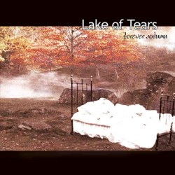 LAKE OF TEARS - Forever Autumn CD Doom Metal