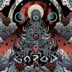 GOROD - Æthra Digi-CD Technical Metal