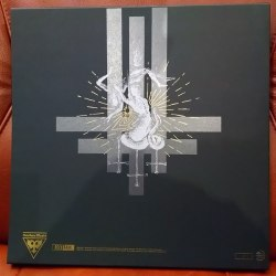 BEHEMOTH - I Loved You at Your Darkest DLP Boxed Set Blackened Metal