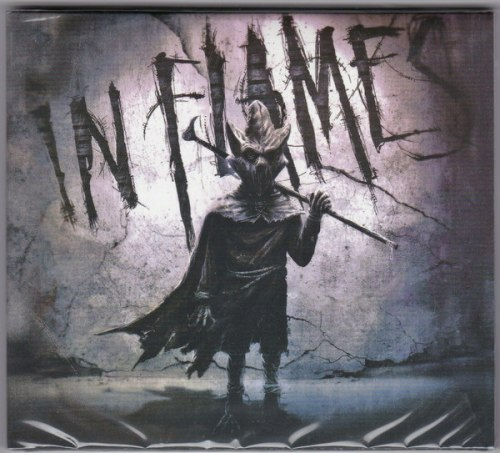 IN FLAMES - I, The Mask Digi-CD MDM