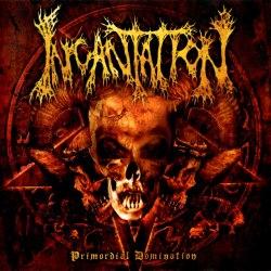 INCANTATION - Primordial Domination CD Death Metal