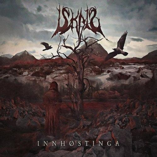 ISKALD - Innhøstinga CD Nordic Metal