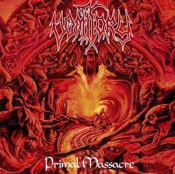 VOMITORY - Primal Massacre CD Death Metal