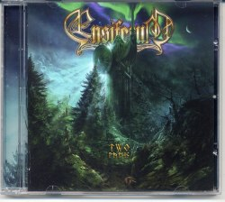 ENSIFERUM - Two Paths CD Folk Metal