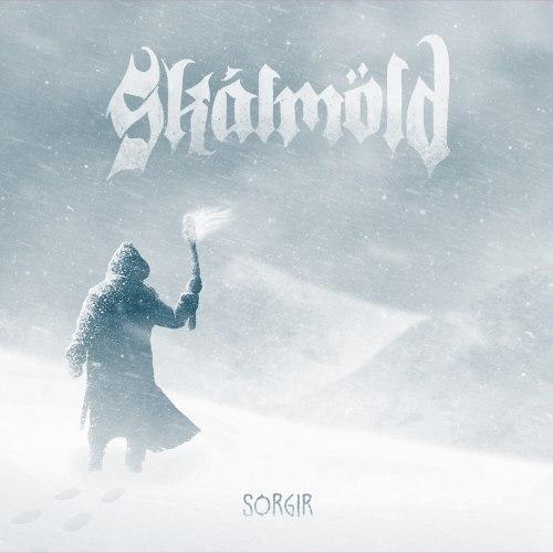 SKALMOLD - Sorgir Digi-CD Nordic Metal