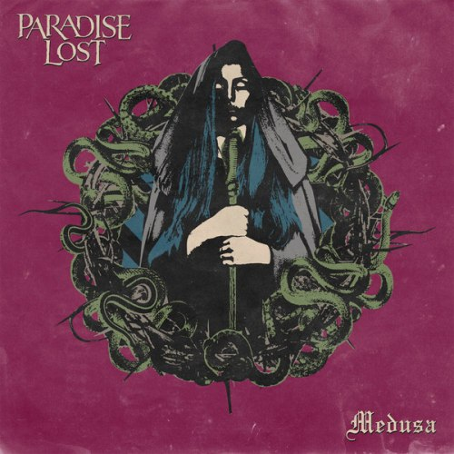 PARADISE LOST - Medusa Digi-CD Doom Death Metal
