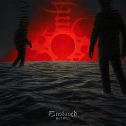 ENSLAVED - In Times CD Progressive Metal