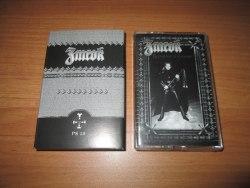 ZMROK - Blukanni ǔ Čiemry Tape Black Metal