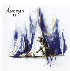 ANGIZIA - 39 Jahre Für Den Leierkastenmann Oder Ein Stück Für Die Judenstadt CD Avantgarde Metal