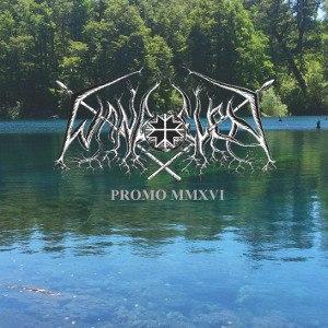 WANGELEN - Promo MMXVI Digi-CD Pagan Metal