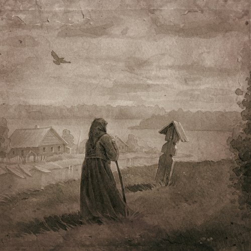 РАБОР - Корни CD Folk Ambient