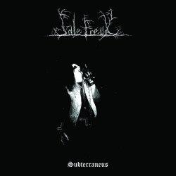 SALE FREUX - Subterraneus CD Black Metal