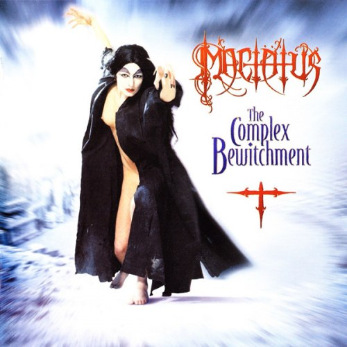 MACTATUS - The Complex Bewitchment CD Symphonic Metal