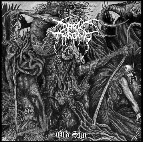 DARKTHRONE - Old Star CD Blackened Metal