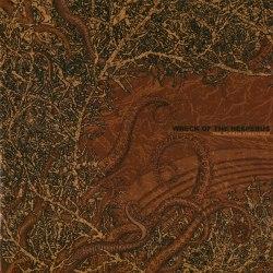 WRECK OF THE HESPERUS - The Sunken Threshold CD Sludge Doom Metal