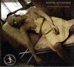 SOPOR AETERNUS - La Chambre D'Echo - Where The Dead Birds Sing Digi-CD Darkwave