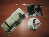 KARNA - The Haunted: Age of desruction CD Black Industrial