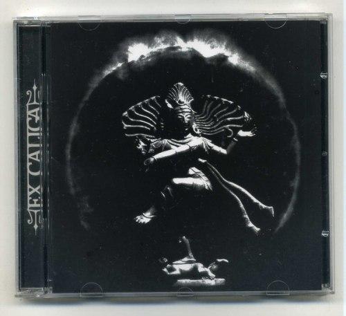 EX CALIGA - First Visions CD Black Metal