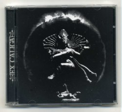 EX CALIGA - First Visions CD Black Metal