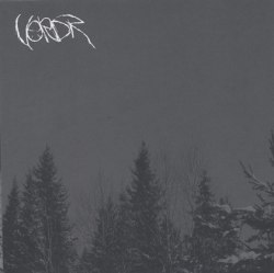 VORDR - I CD Blackened Metal
