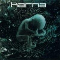 KARNA - Круг Нави CD Black Ambient