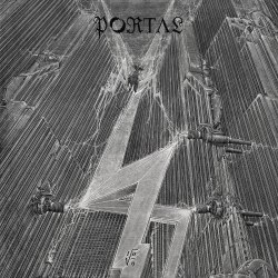 PORTAL - ION Digi-CD Avantgarde Metal