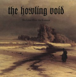 THE HOWLING VOID - Shadows Over The Cosmos CD Atmospheric Doom Metal