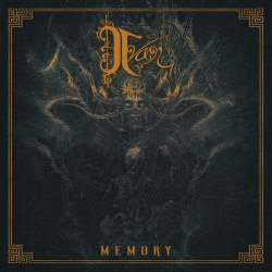 IVAN - Memory CD Doom Death Metal