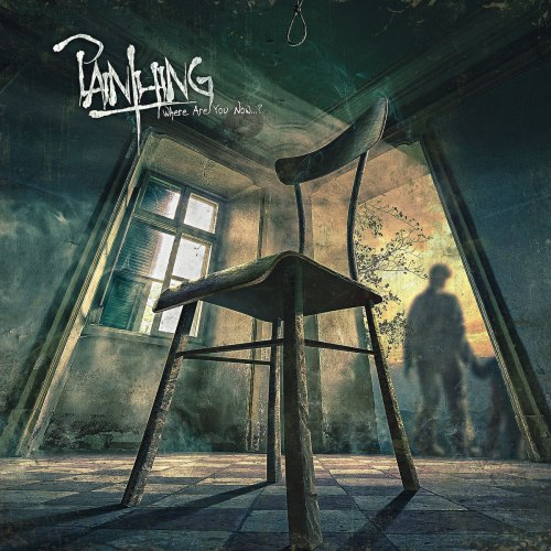 PAINTHING - Where Ar You Now...? CD Doom Death Metal
