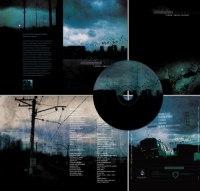 KARNA \ VELEHENTOR - Era of Cold Hearts \ The Asha Blaze A5 Digi-CD Dark Industrial Ambient