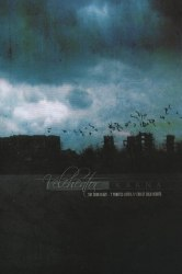 KARNA \ VELEHENTOR - Era of Cold Hearts \ The Asha Blaze A5 Digi-CD Dark Industrial Ambient