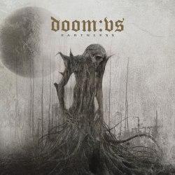 DOOM:VS - Earthless CD Funeral Doom Death Metal