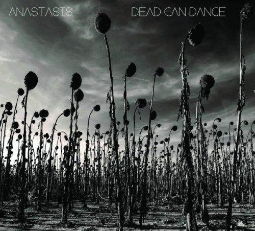 DEAD CAN DANCE - Anastasis Digi-CD Modern Classical
