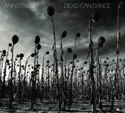 DEAD CAN DANCE - Anastasis Digi-CD Modern Classical