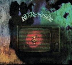 NEKROMANTIKA - NEKRomantika Digi-CD Experimental Music