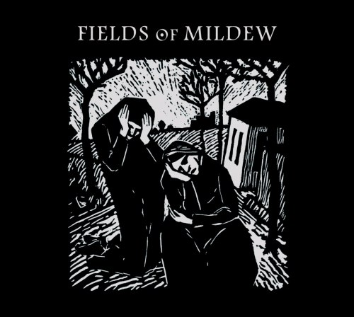 FIELDS OF MILDEW - III / Herbst Digi-CD Neofolk