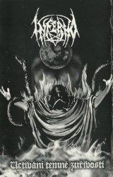 INFERNO - Uctívání Temné Zuřivosti Tape Black Metal