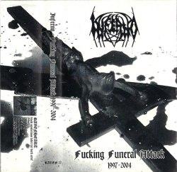 INFERNO - Fucking Funeral Attack 1997-2004 Tape Black Metal